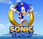 Sonic Dash (for iPhone iPad iPod iOS) was £1.99 @ Apple iTunes App Store - 69p