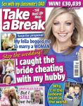 Take a Break issue 13 - Prizes totalling £30,039