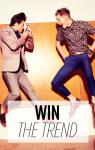 Win all the item in the SS13 Menswear trend video @ River Island
