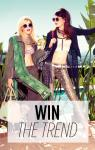 Win all of the items featured in our SS13 Daytripper video @ River Island