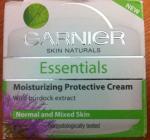 Garnier skin naturals essentials moisturising protective cream 50ml for just 99p @ 99p Stores. Cheapest seen ever!!!