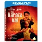 The Karate Kid: Combi Pack (Blu-ray & DVD) (2010) (Blu-ray) - DirectOffersUK / Play.com