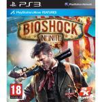 Bioshock Infinite Xbox 360 and PS3 (with Industrial Revolution and Original BioShock Download pre-order bonus)  £35.00 @ Amazon.co.uk