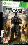 Gears of War 3 for £14.86 @ Shopto.net