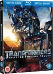 Transformers: Revenge of the Fallen Blu-ray + Digital copy £5.99 @ Zavvi