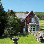 WIN A LUXURY BREAK FOR TWO AT PENMACHNO HALL B&B @ Great Little Places