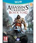 Assassin's Creed 4 - Wii U - Argos - £31.99 pre order