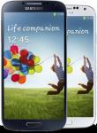Samsung Galaxy S4 Pre-Order + Accessory Bundle + Galaxy Tab 2 - Carphone Warehouse