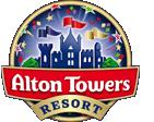 1 night B&B + parking stay in August at Splash Landing hotel, Alton towers for £107.50, saving £86 with Code