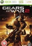 Gears of War 2 Xbox 360 Pre-Owned £3 @GAME