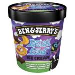 Ben & Jerry's Ice Cream 500 ml £2.00 @ Asda from 4/4/13