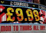 Two Courses for £9.99 @ TGI Fridays