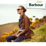 Win £500 to spend at Barbour @ Red Online
