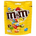 Mars M&M's/Maltesers/Minstrels/Galaxy Pouches Only £1 Was £2.09@Asda