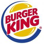 Burger King  free drink and fries with any burger with your next order