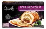 Four Bird Roast - £6.99 instore at Aldi (down from £9.99)