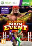 Hulk Hogan's Main Event - Kinect Required - Amazon Exclusive - £4.20