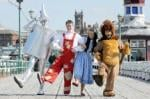 The Wizard of Oz at Blackpool's North Pier Theatre £5 @ DealMonster