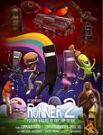 BIT.TRIP Presents… Runner 2: Future Legend of Rhythm Alien - Wii U £9.99 - Nintendo estore