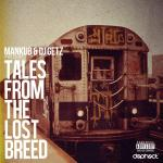 Tales From The Lost Breed - Mankub & DJ Getz - Free MP3 album download