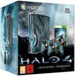 Xbox 360 320GB Limited Edition Halo 4 Console £229.97 @ Gamestop UK - New