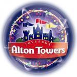 Alton Towers save 25%