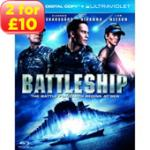Blu-Rays 2 for £10 - Asda Direct