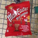 Malteaster mini bunnies 5 pack scanning at 25p @ tesco