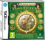 Professor Layton And The Lost Future (Nintendo DS) @ Zavvi - £5.99