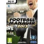 Football Manager 2013 PC DVD@ TECHPRO and Amazon