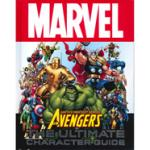 Marvel Avengers Character Encyclopedia ONLY £8.29 including postage @ theworks!! READ BELOW TO FIND OUT HOW!