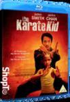 Karate kid 2010 blu ray £1.85 @ Shopto