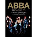 Abba Treasures by Elisabeth Vincentelli £7.99 The Works