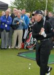 Win Tickets for 2 to Golf Live + Accommodation at The Celtic Manor + Golf Lesson @ Sky Sports
