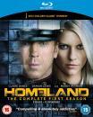 Homeland - Season 1 Blu-ray  - £17.45 @ zavvi.com