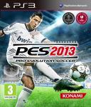 PES 2013: Pro Evolution Soccer PS3 Game £14.56 @ Zavvi