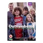 Outnumbered: Series 1 - 3 Plus The Christmas Special (4 Discs) DVD £4.99 @  DirectOffersUK via Play
