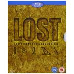 LOST The Complete Seasons 1-6 Bluray Box Set £45 @ Amazon