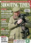 Shooting Times - 2 year subscription £65.99 (save 73%) @ magazinesdirect.com