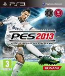 PES 2013 - PS3 - £14.56 @ Zavvi.com