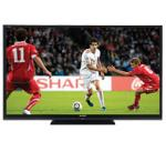 Sharp LC80LE646E 80 inch LED TV - 5 Year Warranty - Sharp Affinity Direct. £3299