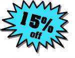 15% off EVERYTHING! @ WowHD TODAY ONLY! CDs / DVDs / Blu Rays / Games etc.