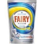 Fairy Platinum Original Dishwasher Tabs 20pk £2.49 @ Home Bargains Instore