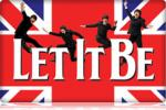 Tickets to let it be @ family and friends railcard