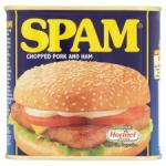 Spam Chopped Pork And Ham 340G tin £1.50 @ Tesco