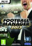 Football Manager 2013 - PC Physical Copy - 14.99 @ Amazon