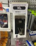 Samsung Galaxy SII Vent Case 10p @ Sainsbury's
