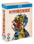 Alfred Hitchcock: The Masterpiece Collection [Blu-ray] £63.16 @ Amazon