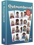 Outnumbered Complete Series 1-4 (Plus 2009 Christmas Special) £9.99 @Amazon (fulfilled by amazon)