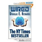 WIRED [Kindle Edition] by Douglas E Richards